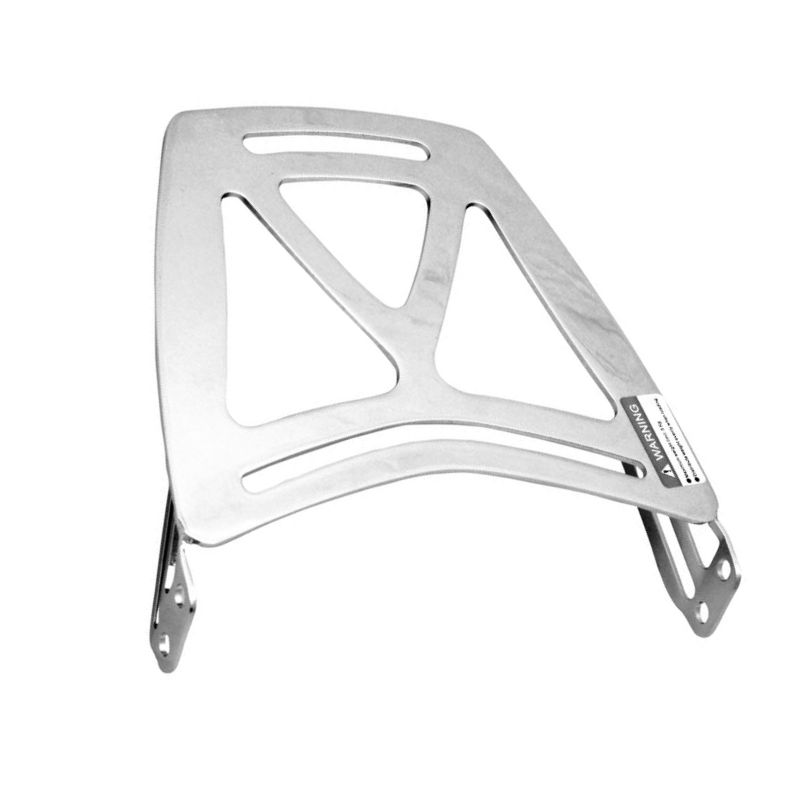 Support Highway Hawk Porte paquet pour Sissy Bars Wide - Arch- low