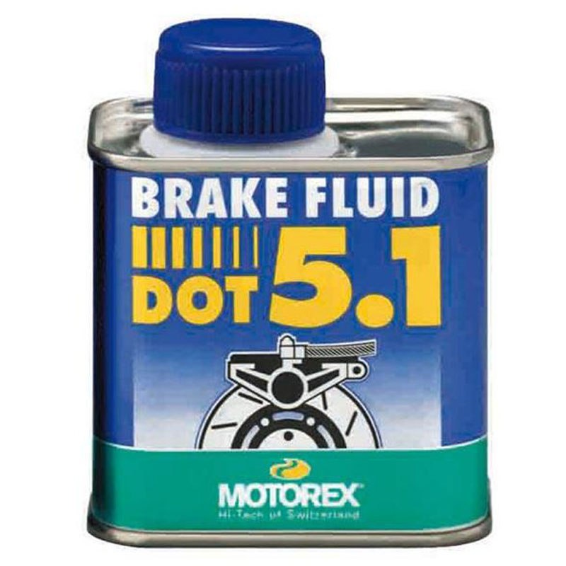 liquide de frein motorex brake fluid dot 5 1 250ml entretien moto cross. Black Bedroom Furniture Sets. Home Design Ideas
