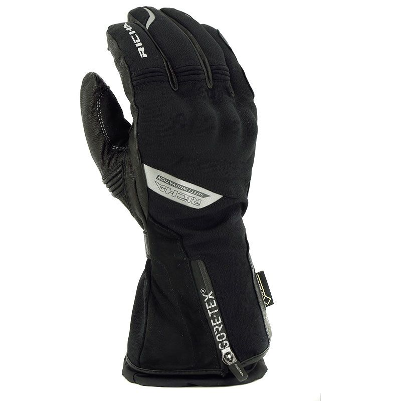 Gants Richa WIND CUFF EVO GORE-TEX