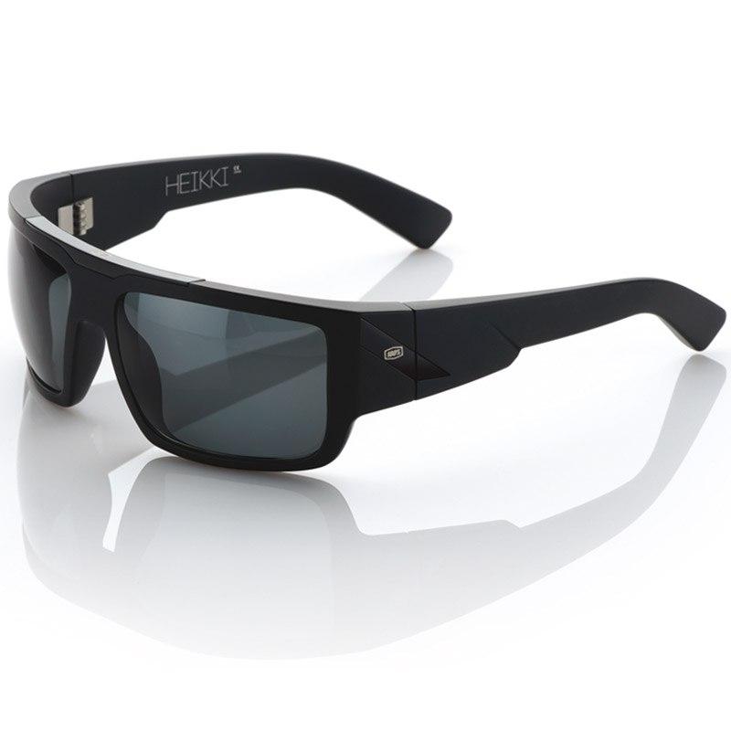 Lunettes De Soleil 100% Heikki Matte Black Black