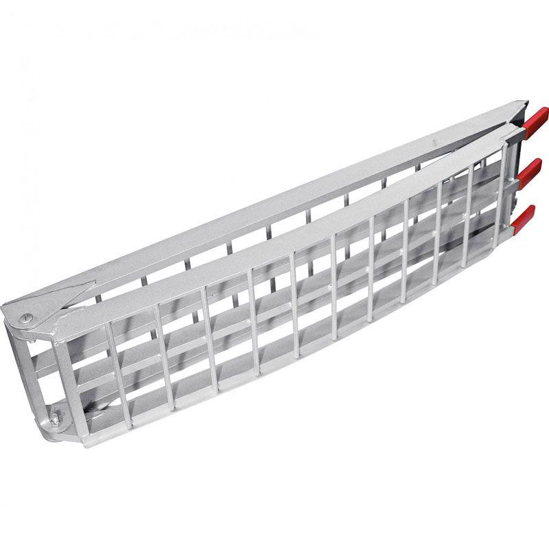 Rampe De Chargement Hi-q Tools Pliante