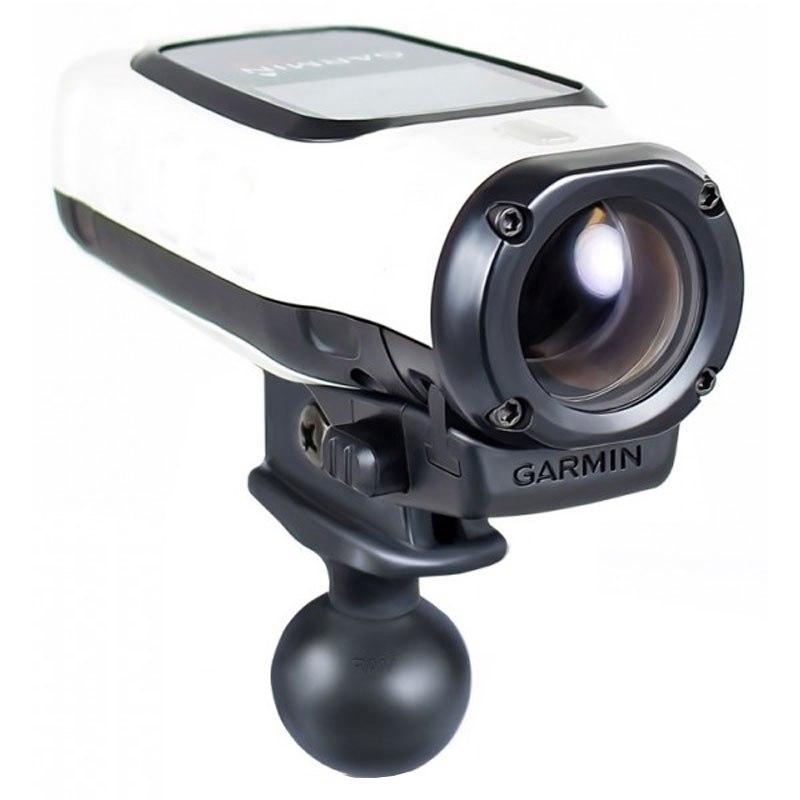 support tecno globe boule ram pour camera virb high tech moto. Black Bedroom Furniture Sets. Home Design Ideas