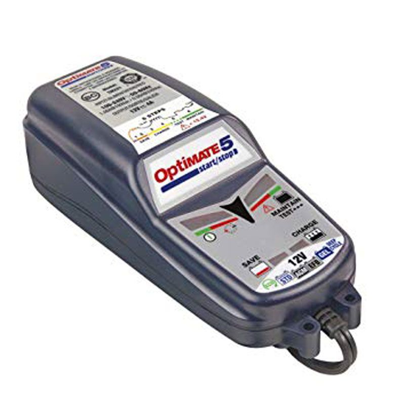 Chargeur Tecmate OPTIMATE 5 - TM220