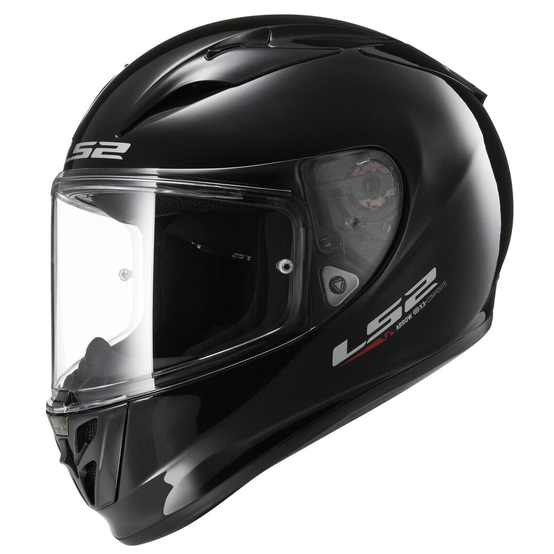 Casque Ls2 Ff323 Arrow R Evo Solid
