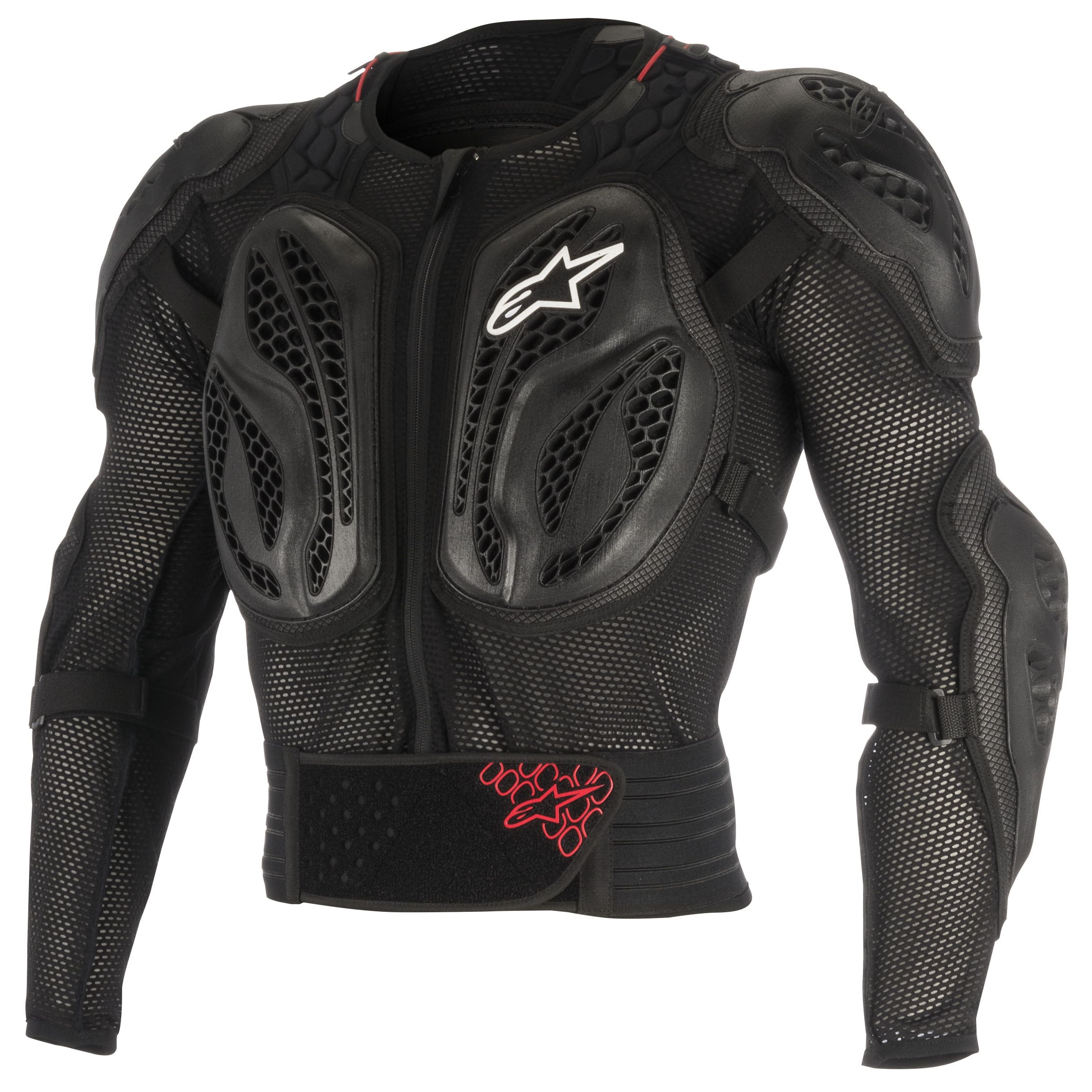 gilet alpinestars bionic action 2018 protection et accessoires cross. Black Bedroom Furniture Sets. Home Design Ideas