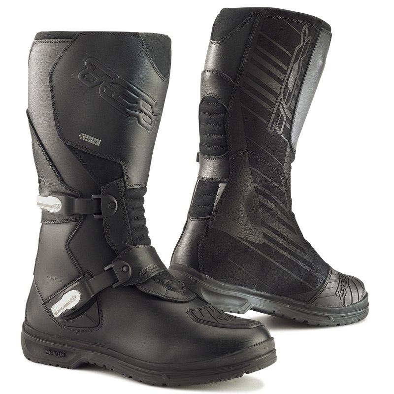 Bottes cross TCX Boots INFINITY EVO GORETEX 2017