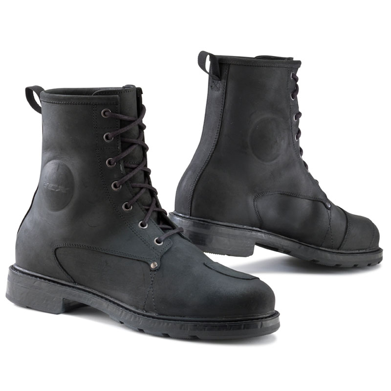 Chaussures TCX Boots X-BLEND WATERPROOF