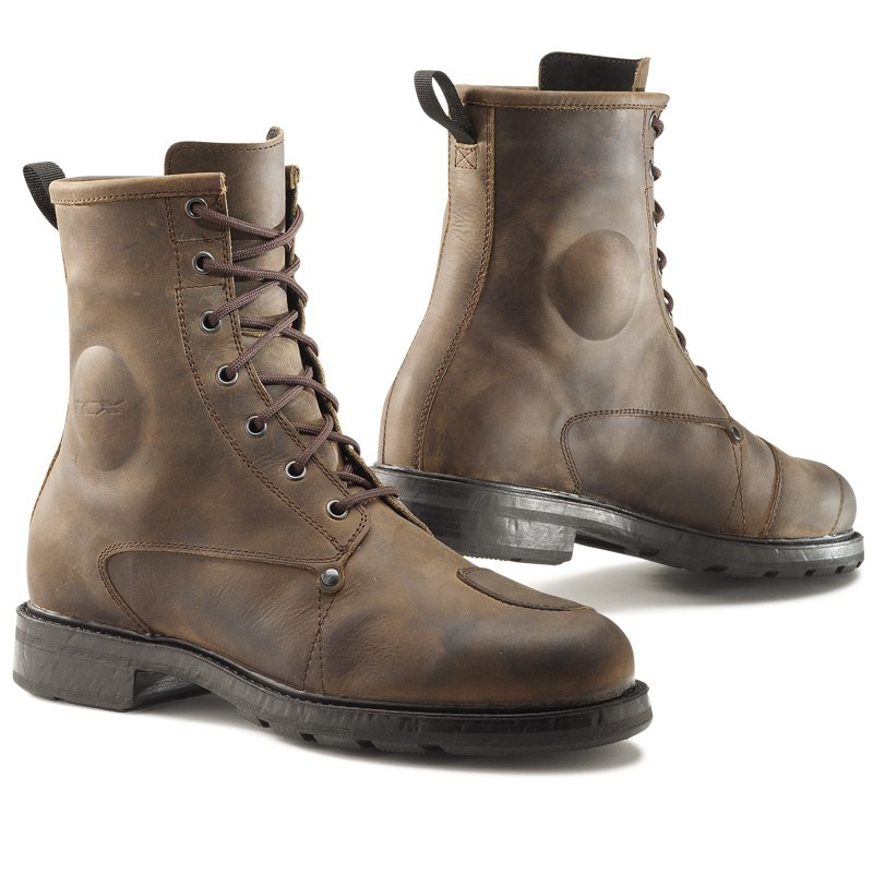 Demi,bottes TCX Boots X,BLEND WATERPROOF