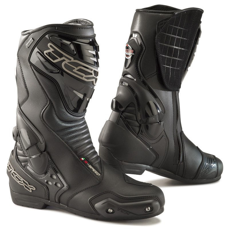 Bottes TCX Boots S SPEED SPEED S GORETEX Bottes et chaussures 5258e1