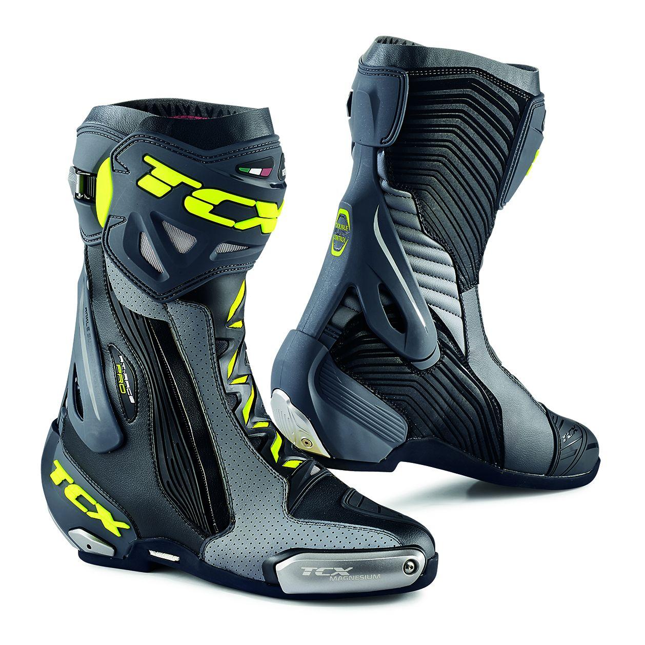 Bottes TCX Boots RT RACE PRO AIR