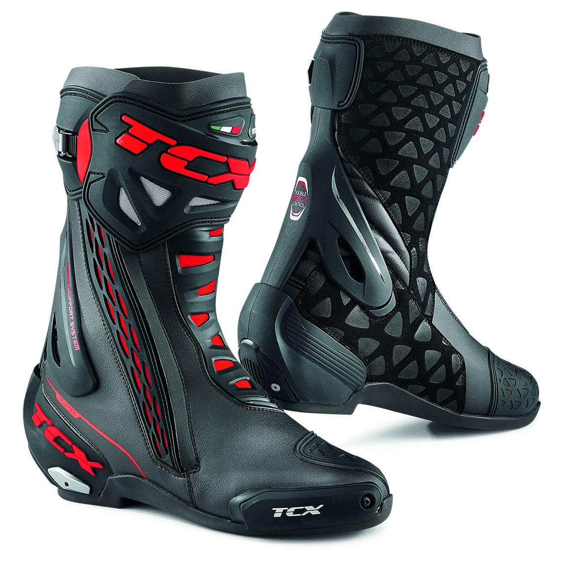 Bottes TCX Boots RT RACE