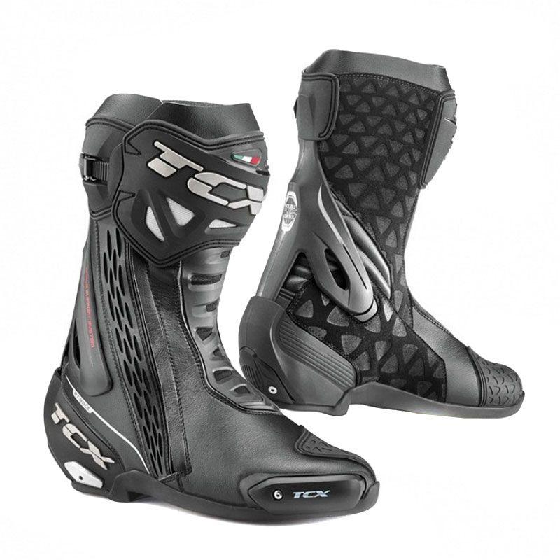 bottes tcx boots rt race waterproof bottes et chaussures. Black Bedroom Furniture Sets. Home Design Ideas
