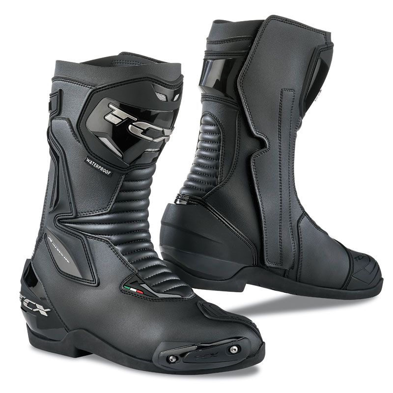 Bottes TCX Boots SP MASTER - WATERPROOF