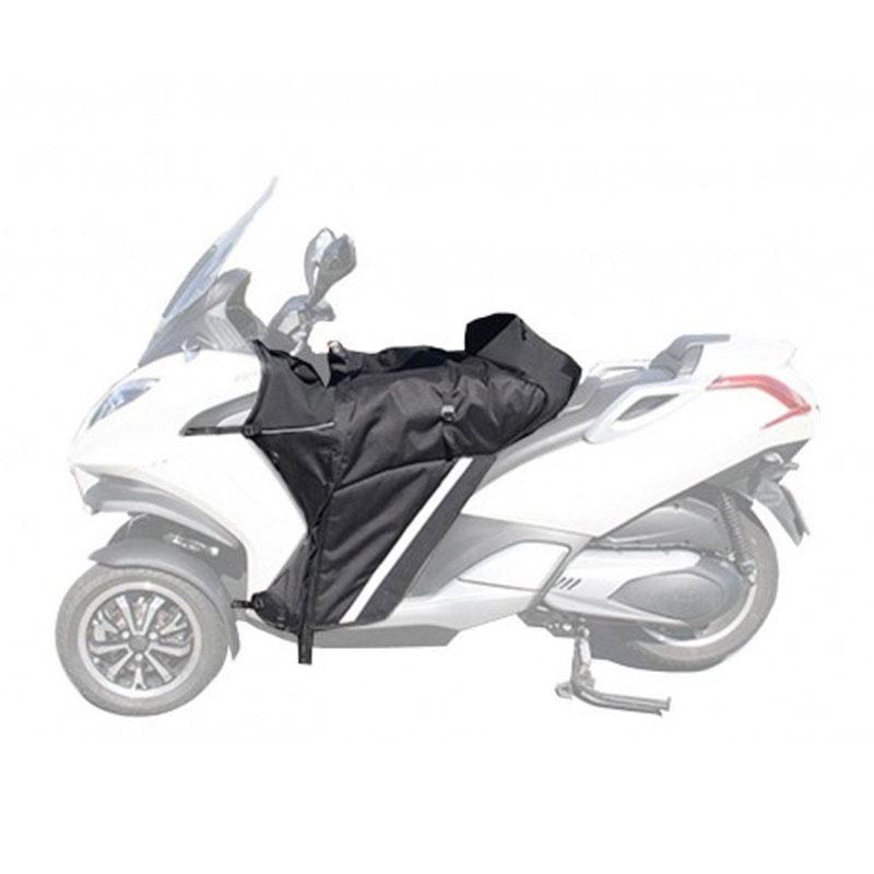 tablier bagster scooter win zip habillage protection moto. Black Bedroom Furniture Sets. Home Design Ideas