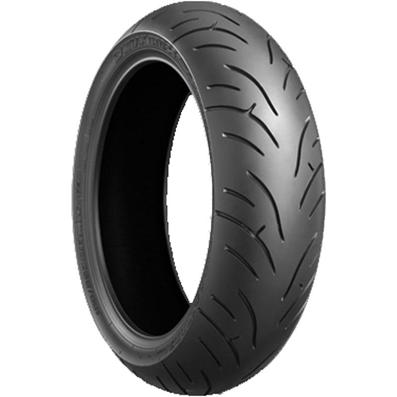 Pneu Bridgestone Bt 023 180/55 Zr17 (73w) Tl