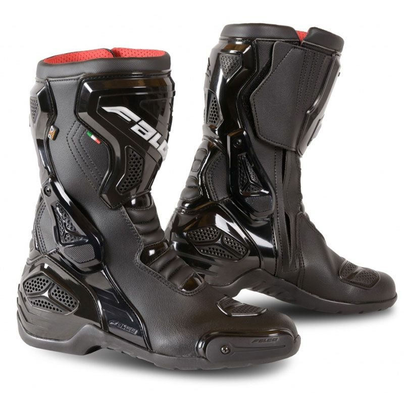 Bottes Falco FENIX AIR BLACK