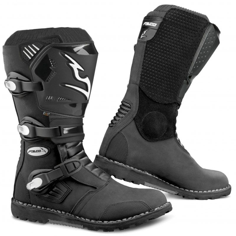 Bottes Cross Falco Edge Evo