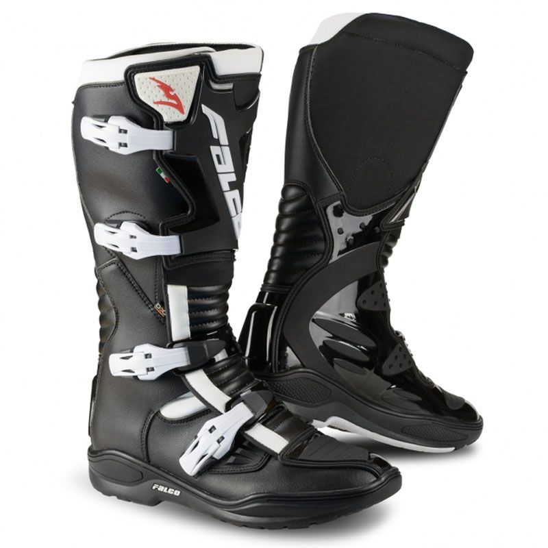 Bottes Cross Falco Drake 2.1