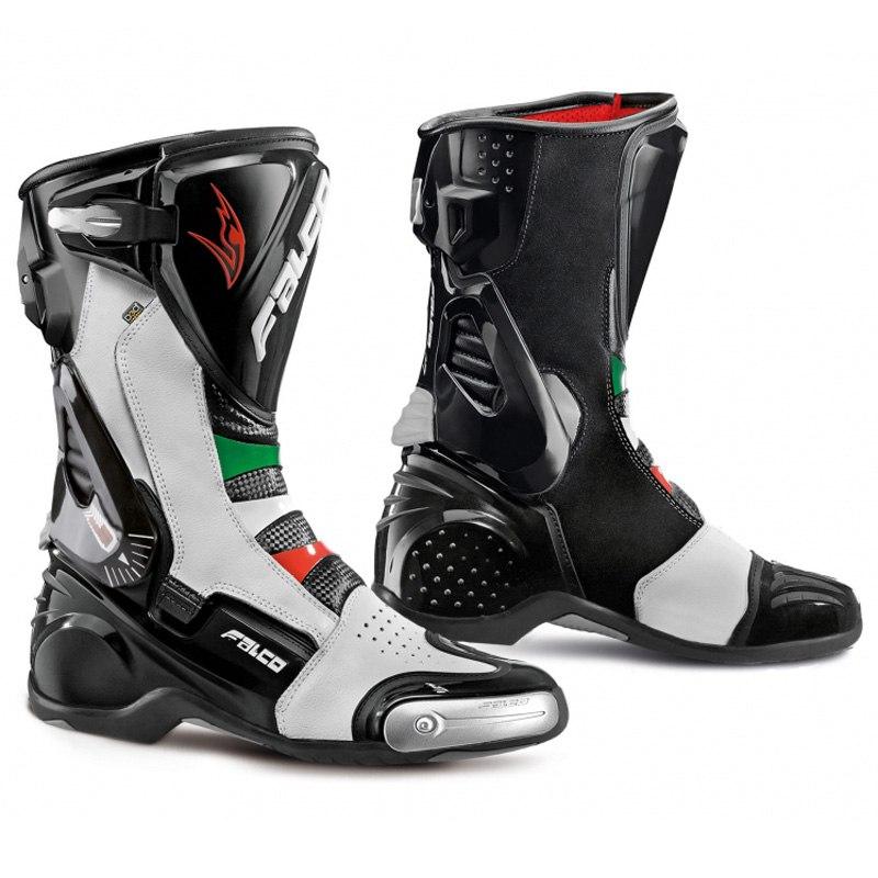 Des bottes racing Falco