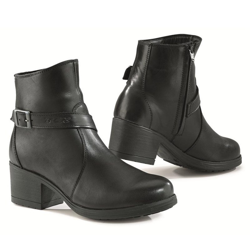Demi-bottes TCX Boots X-BOULEVARD WATERPROOF