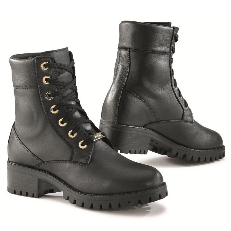 Demi,bottes TCX Boots LADY SMOKE WATERPROOF