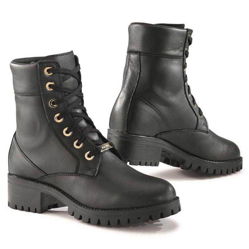 Demi,bottes TCX Boots LADY SMOKE WATERPROOF