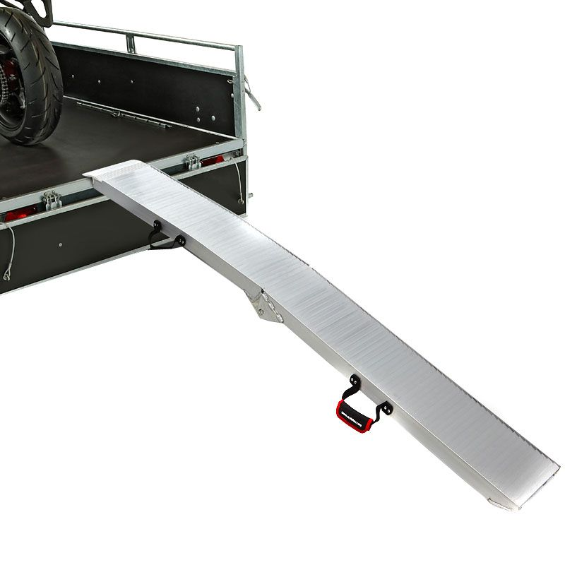 Rampe de chargement Acebikes Foldable ramp heavy-duty with handle