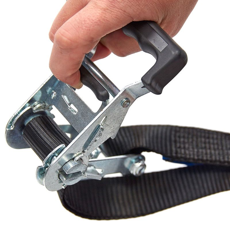 Sangle Acebikes Ratchet Strap Deluxe Duo