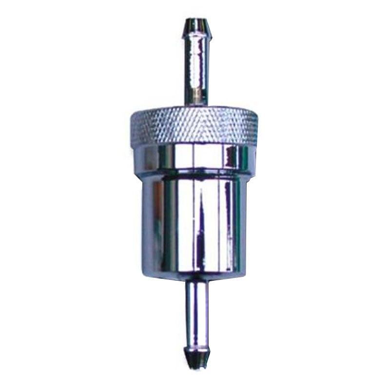 Filtre à Essence Bihr Aluminium Diametre 5/6 Mm