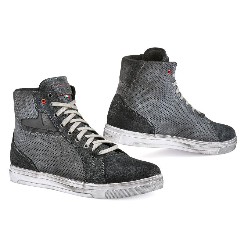 Baskets TCX Boots STREET ACE AIR ANTHRACITE