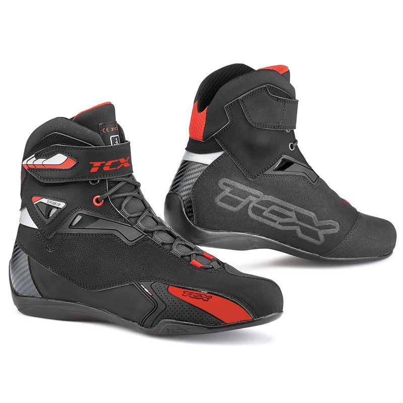 Baskets Tcx Boots Rush Noir