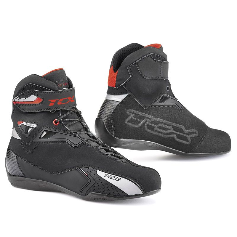 Baskets TCX Boots RUSH NOIR WATERPROOF