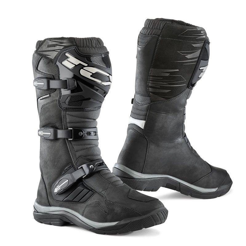 Baja Waterproof Boots Cross Tcx Bottes 2020 ZuTkOPilwX
