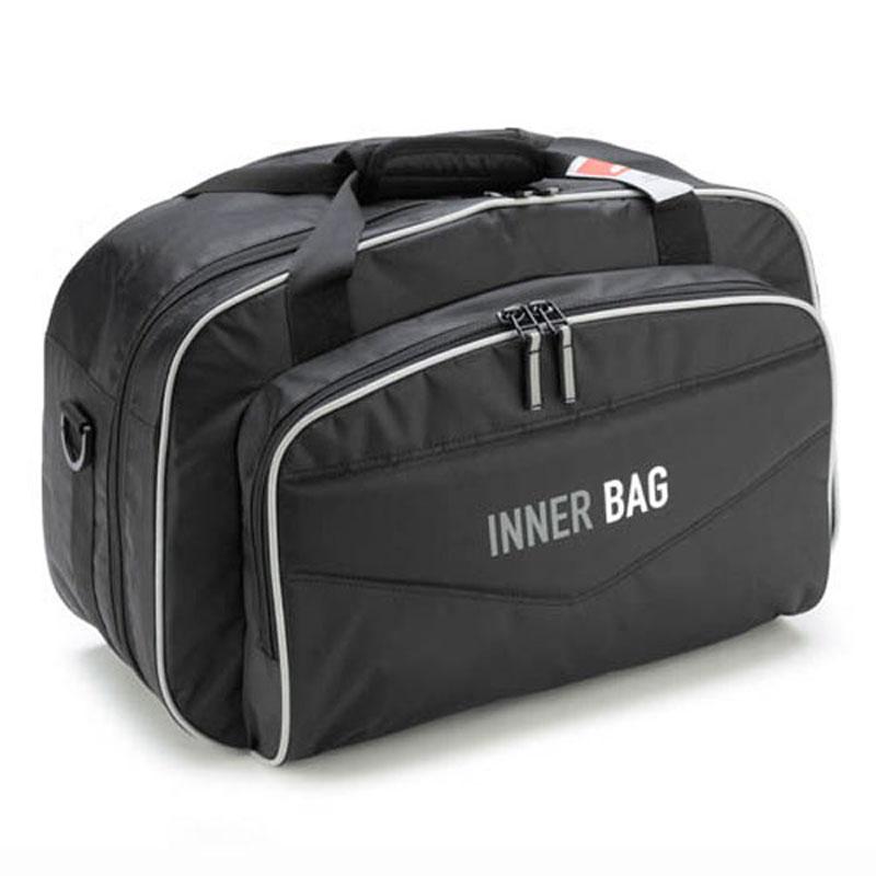 Sacoche givi interne pour top case givi bagagerie for Case interne