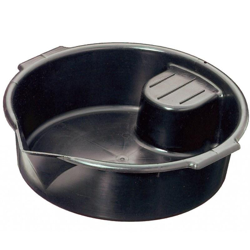 bac a vidange bihr 7 litres. Black Bedroom Furniture Sets. Home Design Ideas