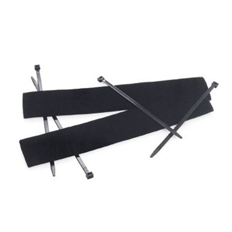protections de fourche bihr neoprene partie cycle moto cross. Black Bedroom Furniture Sets. Home Design Ideas