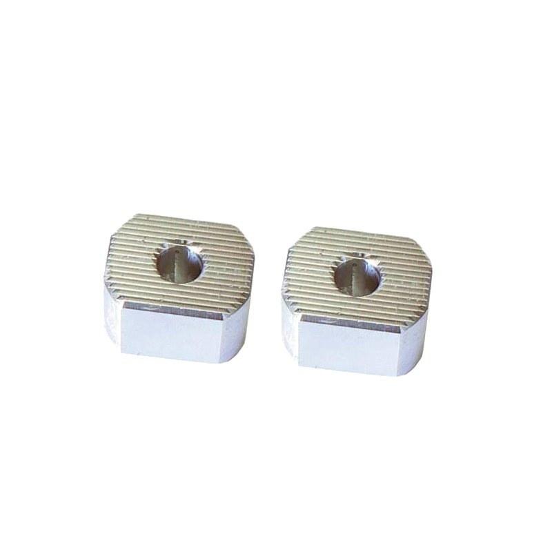 Réhausseur Bihr pour pontets à crans (Hauteur 20 mm)