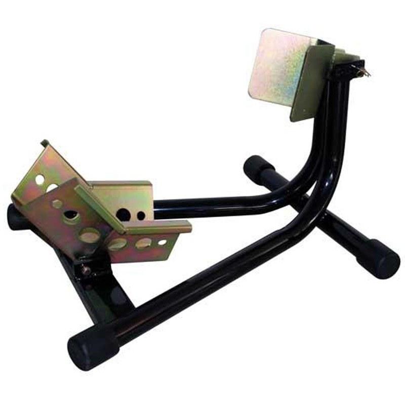 support bihr pour roue avant outillage et entretien. Black Bedroom Furniture Sets. Home Design Ideas