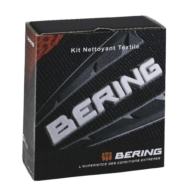 Produit Entretien Bering Kit Entretien Textile