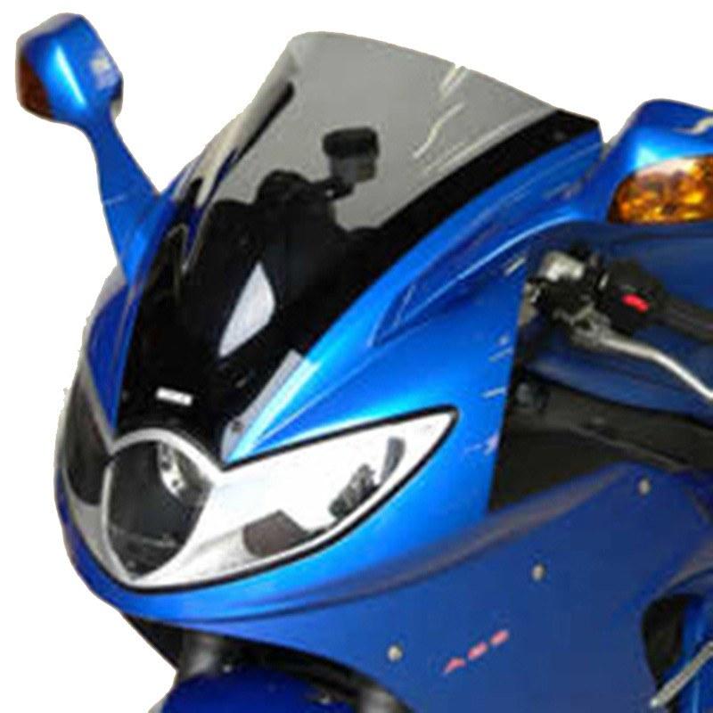 Bulle Bullster Double courbure Bleu clair