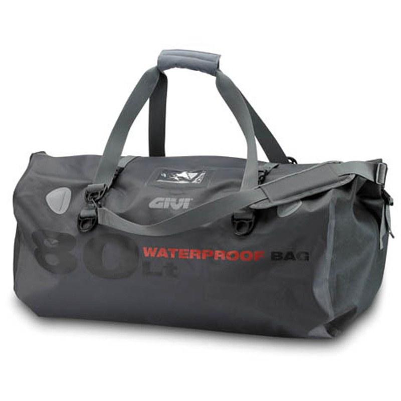 sacoche de selle givi marin wp401 etanche 80l bagagerie moto. Black Bedroom Furniture Sets. Home Design Ideas