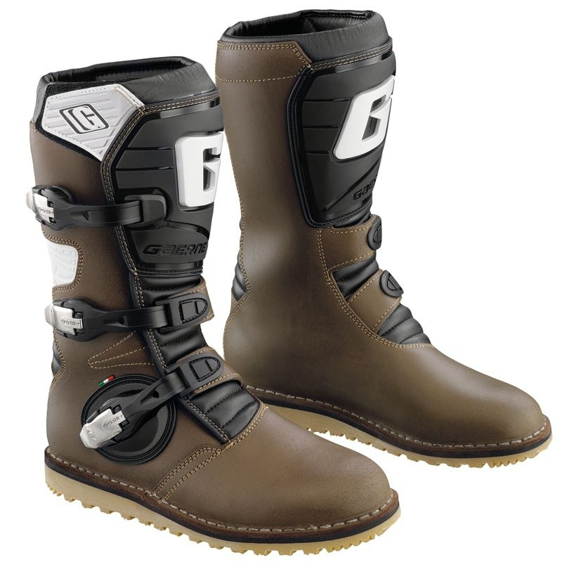 Bottes cross Gaerne BALANCE PRO TECH TRIAL QUAD