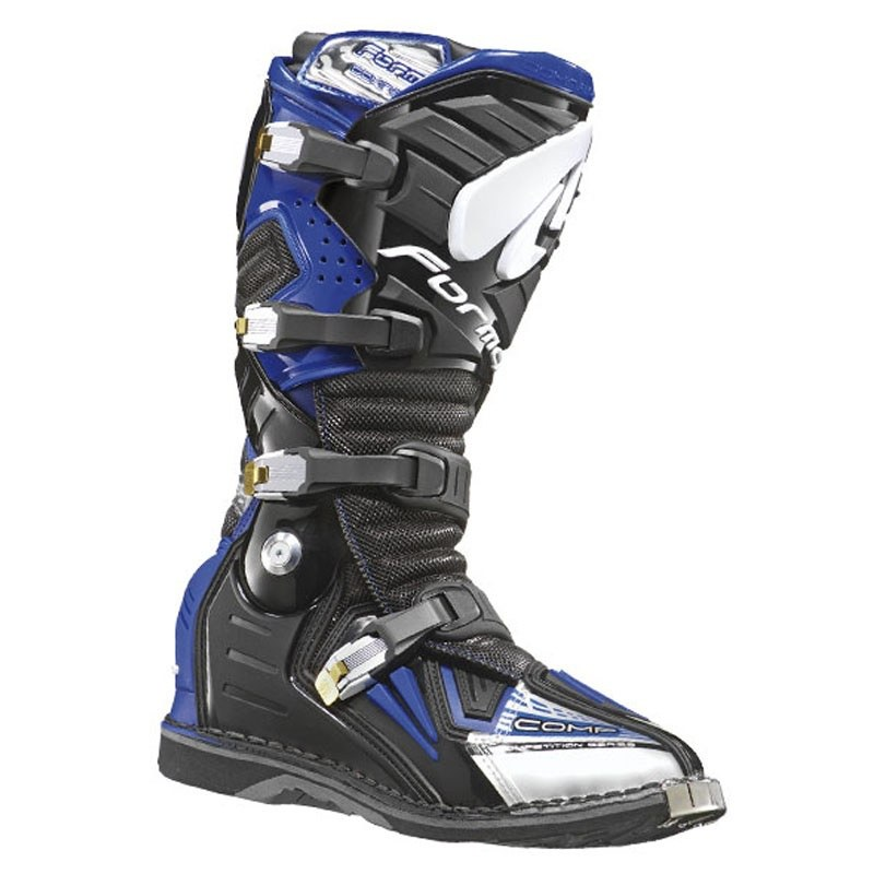 Bottes Cross Forma Dominator Comp