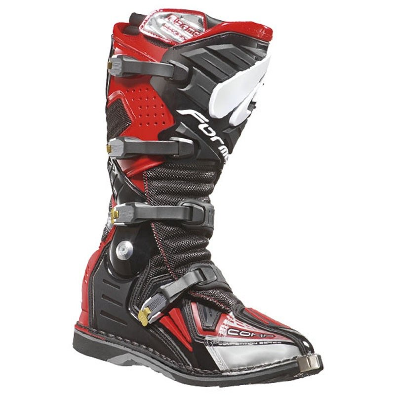 Bottes cross Forma DOMINATOR COMP  2009