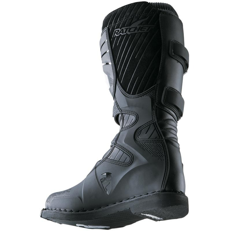 Bottes cross Thor RATCHET - 2019