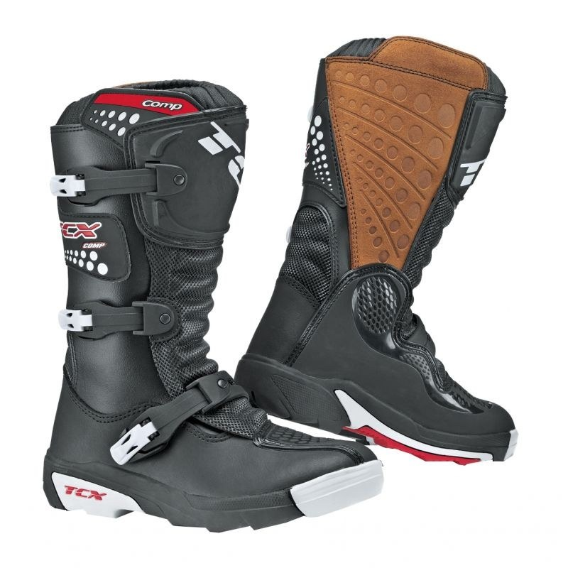 Bottes cross TCX Boots COMP KID