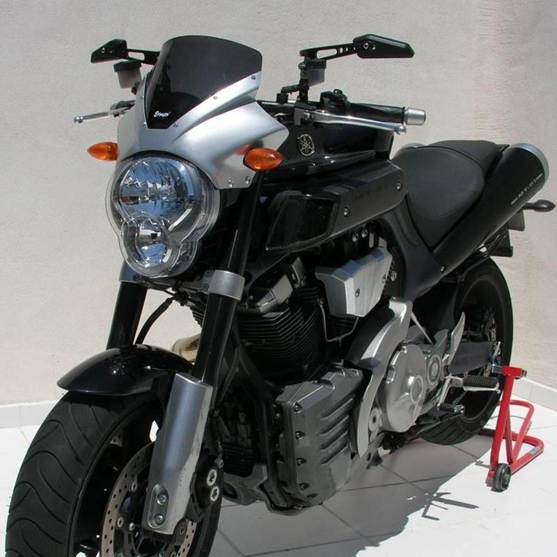 bulle ermax tdf habillage moto. Black Bedroom Furniture Sets. Home Design Ideas