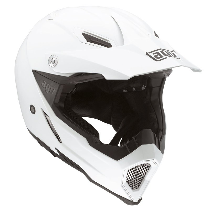 Casque Cross Agv Ax-8 Evo - Mono