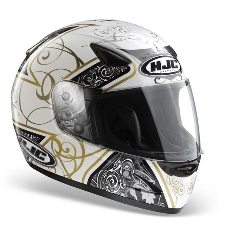 Casque Hjc CS 14 DAGGAR