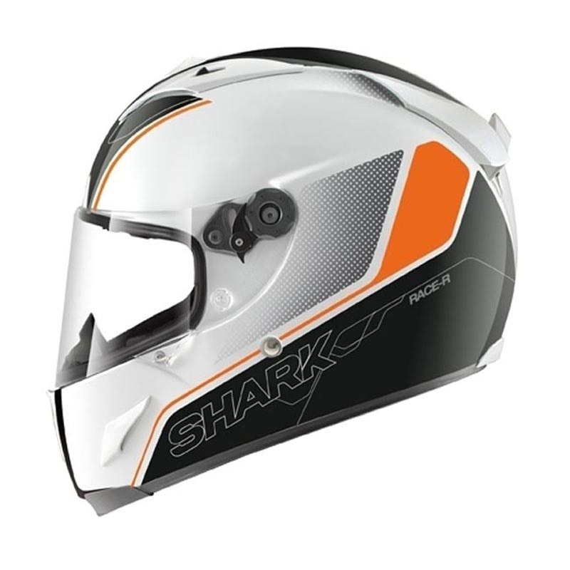 Casque Shark destockage RACE R PRO STINGER